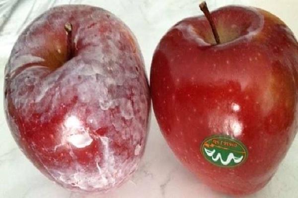 applewax